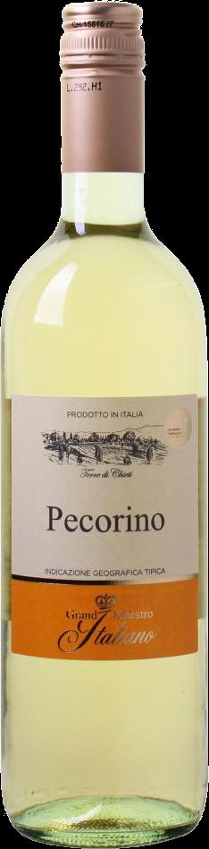 Afbeelding van Grand Maestro Italiano Pecorino Terre di Chieti IGT