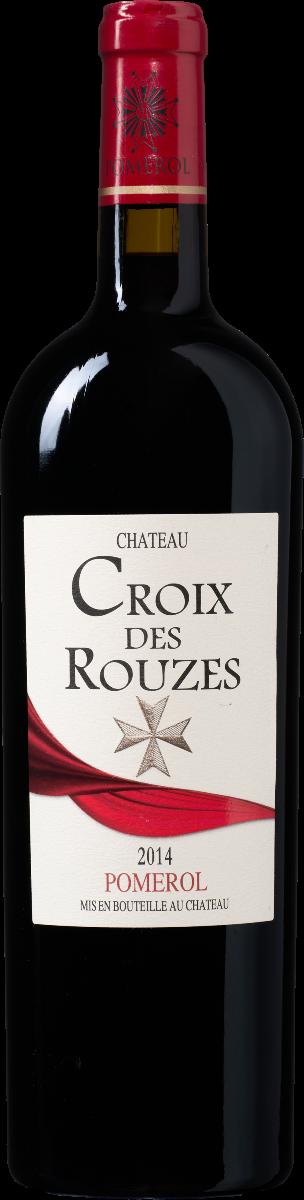 Château Croix des Rouzes Pomerol AOP