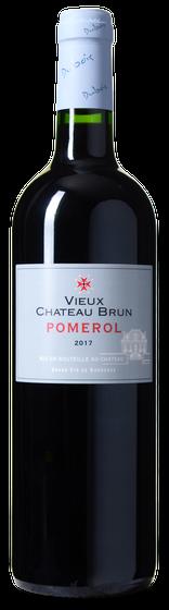 Vieux Château Brun Pomerol AOP