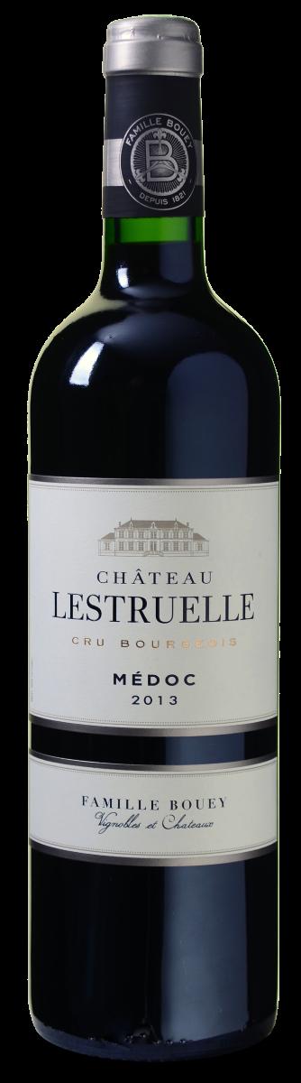 Afbeelding van Château Lestruelle Médoc Cru Bourgeois AOC