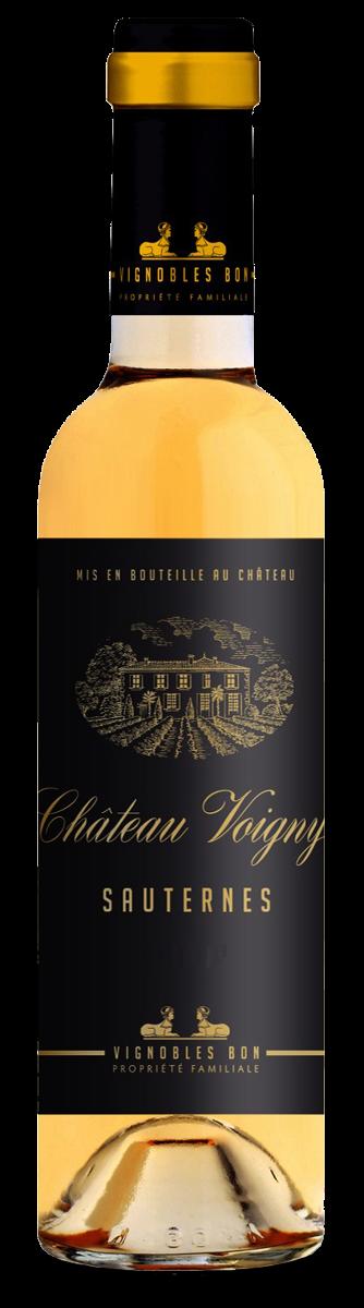 Château Voigny Sauternes (3 flessen)