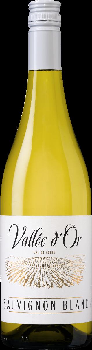 Vallée d'Or Sauvignon Blanc Val de Loire IGP wijnvoordeel.nl
