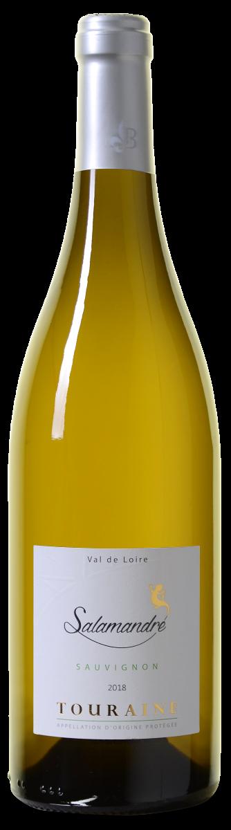 Salamandre Sauvignon Blanc Touraine AOP