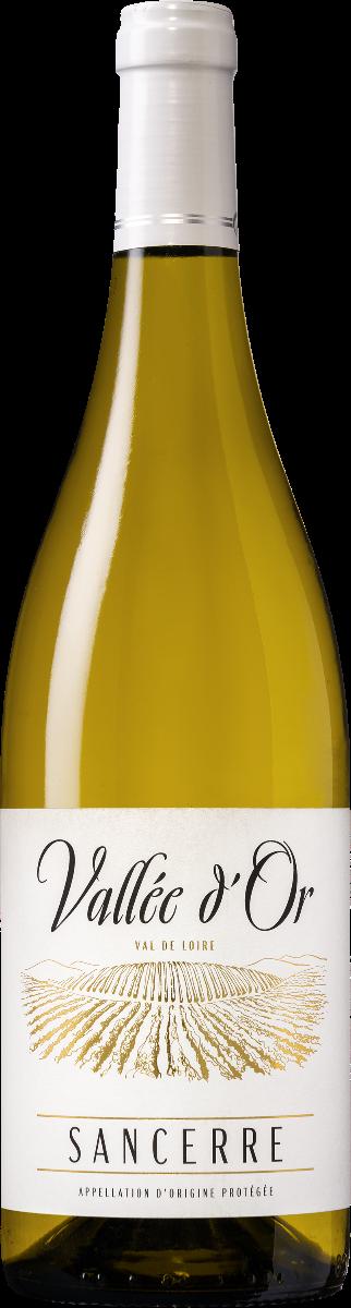 Vallée d'Or Sancerre AOP wijnvoordeel.nl