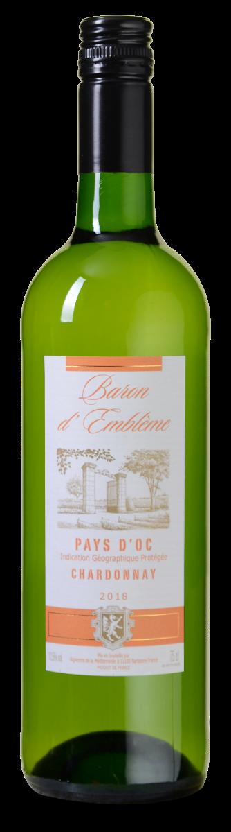 Baron d'Embleme Chardonnay