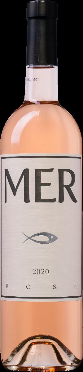 Image of MER Méditerranée IGP Rosé