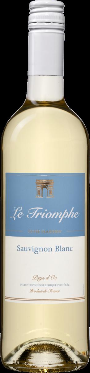 Le Triomphe Sauvignon Blanc Pays d'Oc IGP