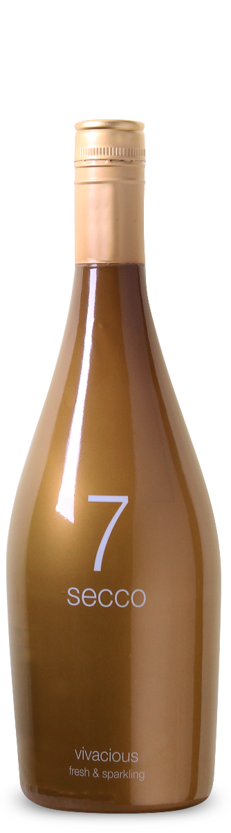 94Wines #7 Vivacious - Secco Limited Edition