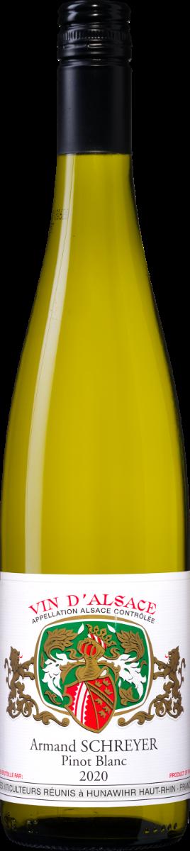 Image of Armand Schreyer Pinot Blanc Alsace AOC