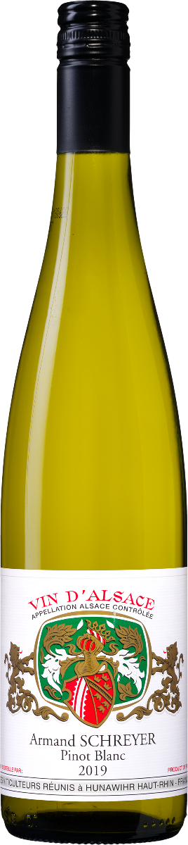 Armand Schreyer Pinot Blanc Alsace AOC
