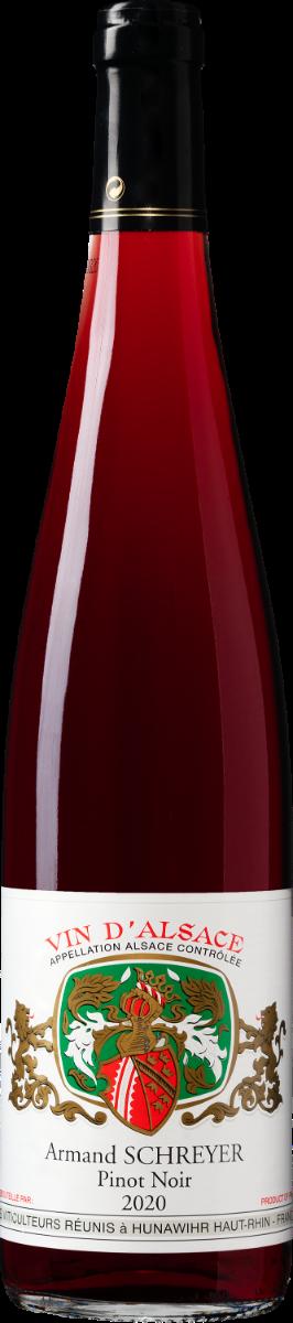 Image of Armand Schreyer Pinot Noir Alsace AOC