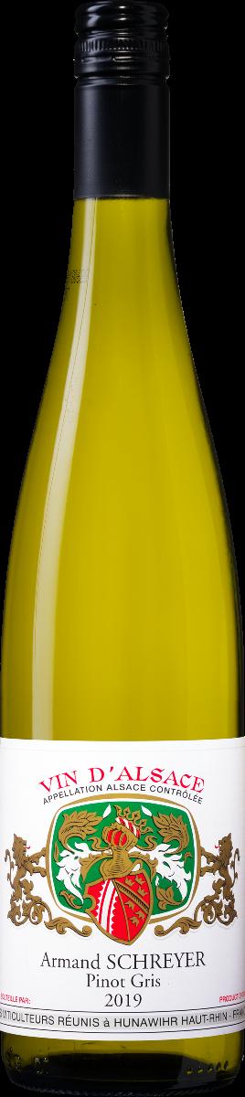 Armand Schreyer Pinot Gris Alsace AOC