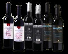 Wijnvoordeel | Wijnvoordeel huisfavorieten wijnpakket