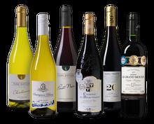 Wijnpakket Frankrijk | Wijnvoordeel