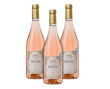 La Famille Meiland Rosé (3 flessen)   Wijnvoordeel