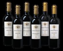 Wijnpakket Casa Bardonecca   Wijnvoordeel