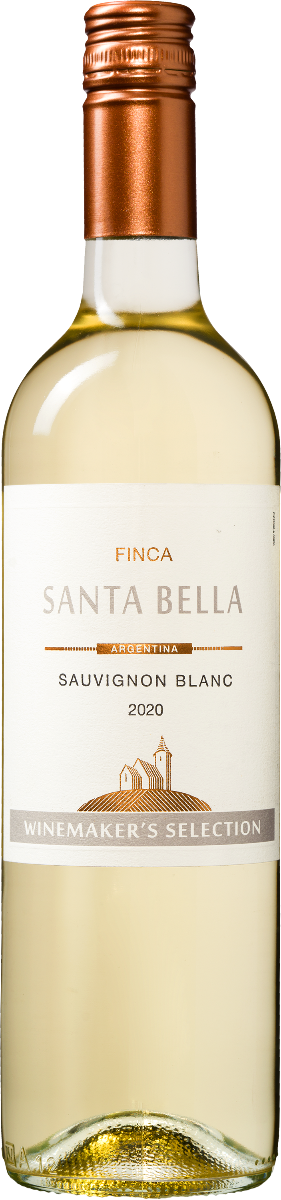 Finca Santa Bella Sauvignon Blanc