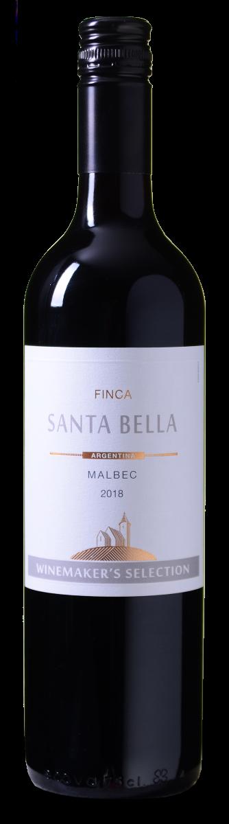 Finca Santa Bella Malbec