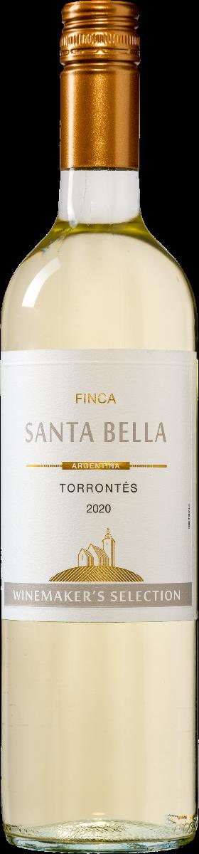 Finca Santa Bella Torrontés Argentina