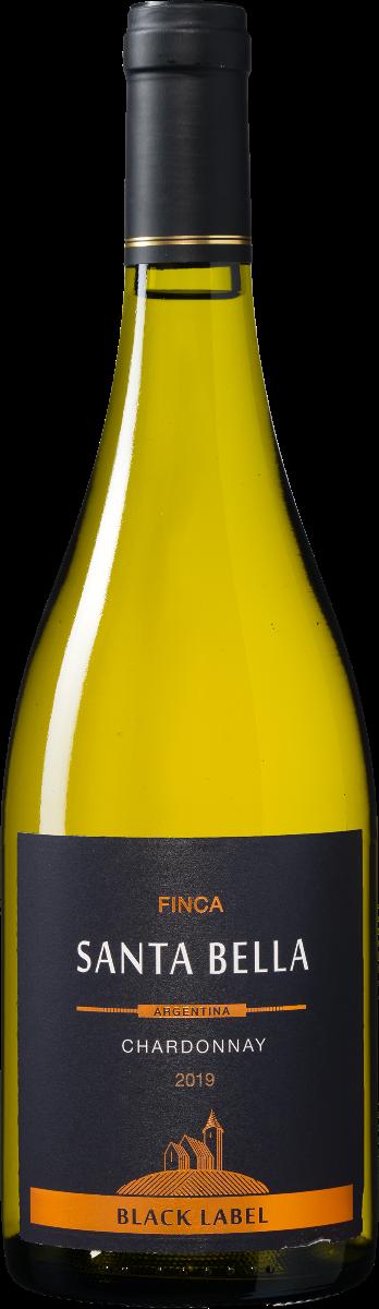 Finca Santa Bella Black Label Chardonnay