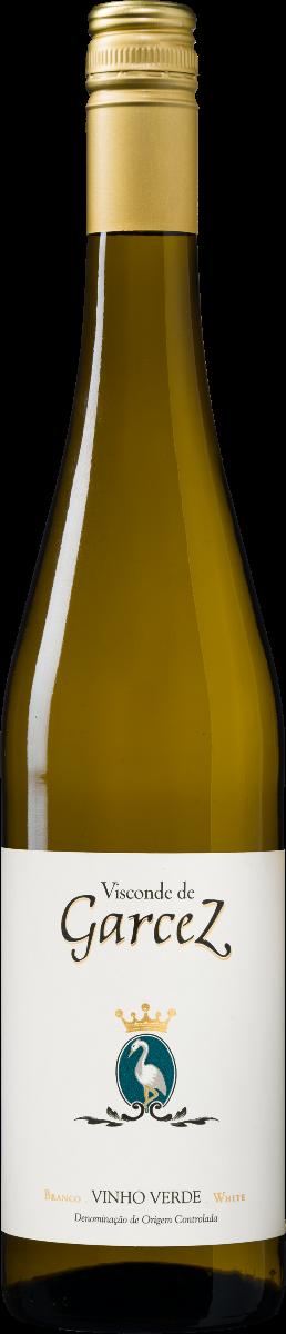 Visconde de Garcez Vinho Verde DOC Branco
