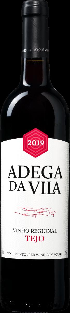 Image of Adega da Vila Vinho Regional Tejo Tinto