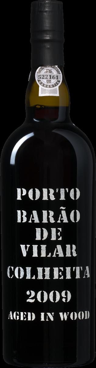 Image of Barão de Vilar Colheita Port