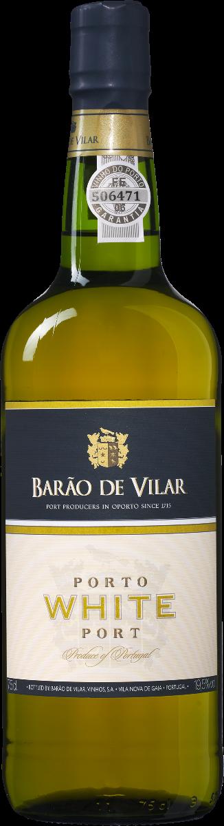 Image of Barão de Vilar White Sweet Port