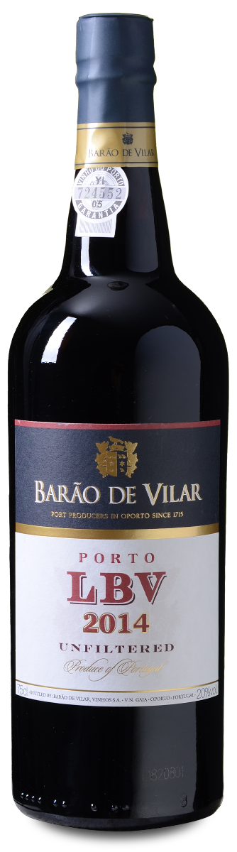 Barao de Vilar Late Bottled Vintage Port
