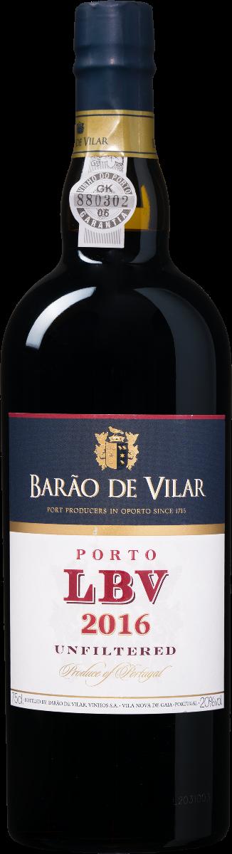 Image of Barão de Vilar Late Bottled Vintage Port