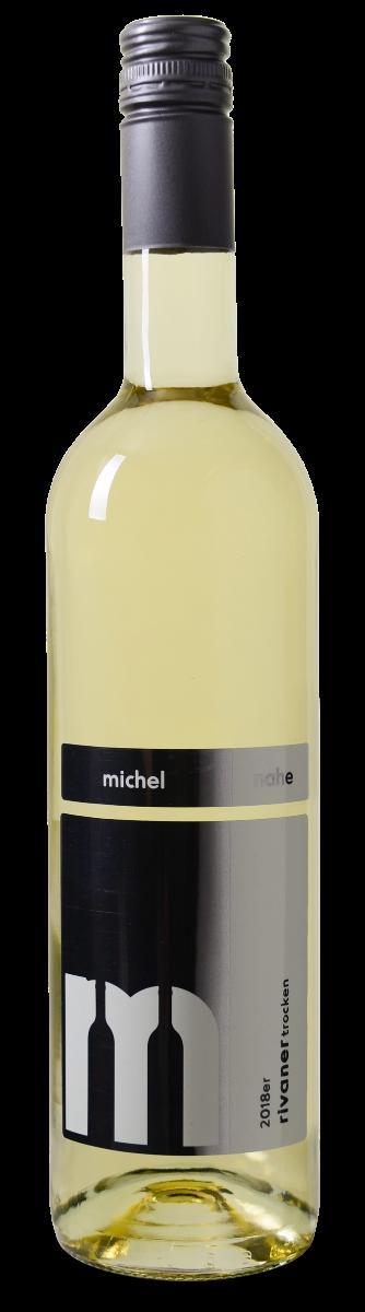 Weingut Michel Rivaner Trocken Nahe