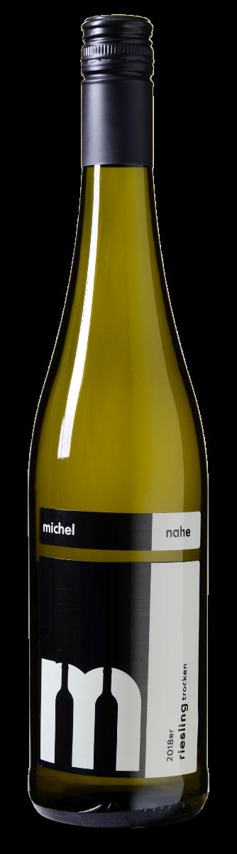 Weingut Michel Riesling Trocken QW Nahe