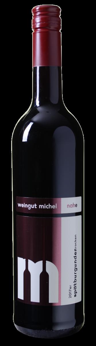 Weingut Michel Spaetburgunder QbA trocken Nahe