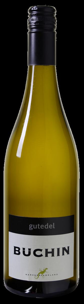 Weingut Büchin Baden QW Gutedel Trocken wijnvoordeel.nl