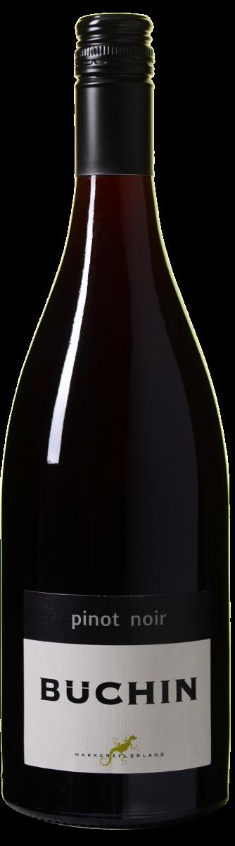 Weingut Büchin Baden QW Pinot Noir Trocken
