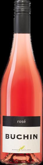 Weingut Buchin Baden QW Rose Trocken