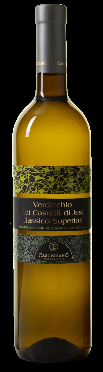 Verdicchio dei Castelli di Jesi DOC Classico Superiore wijnvoordeel.nl