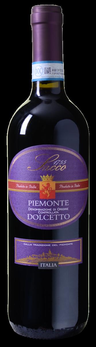 Dezzani Sacco Piemonte DOC Dolcetto wijnvoordeel.nl