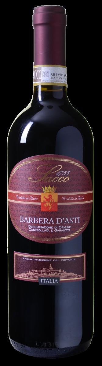Dezzani Sacco Barbera d'Asti DOCG