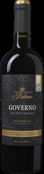 Grand Maestro Italiano Governo All'Uso Toscano IGT