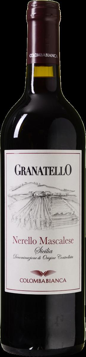 Granatello Nerello Mascalese wijnvoordeel.nl