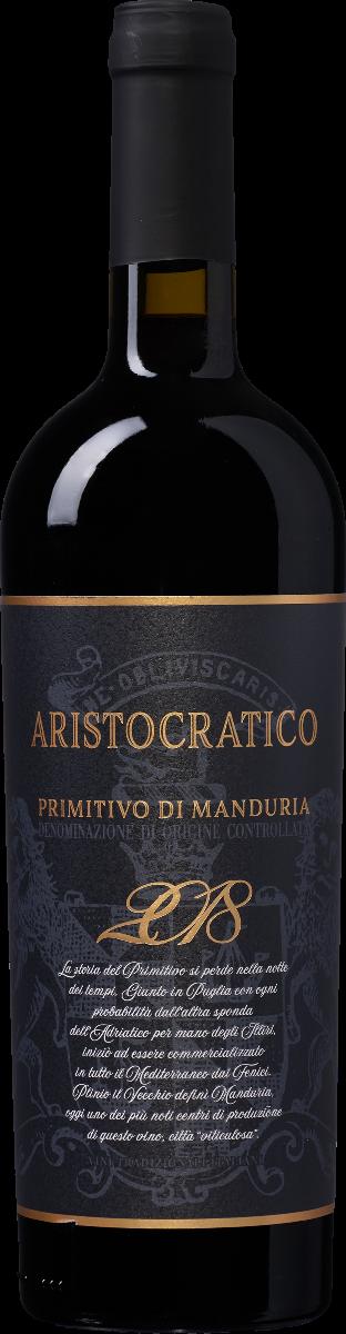 Aristocratico Primitivo di Manduria DOC <br/>EUR 7.99 <br/> <a href='https://tc.tradetracker.net/?c=6520&m=1455660&a=292524&r=zinf&u=https%3A%2F%2Fwww.wijnvoordeel.nl%2Faristocratico-primitivo-di-manduria-doc' target='_blank'>Bestel</a>