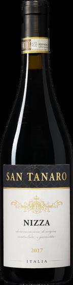 San Tanaro Nizza DOCG