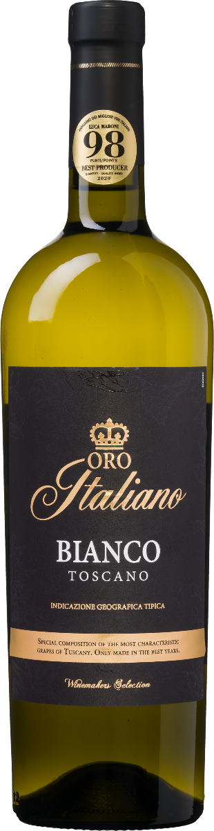 Oro Italiano Toscana IGT Bianco