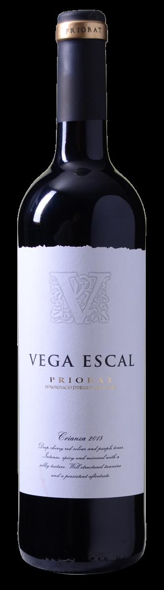 Vega Escal Priorat DOCa Tinto