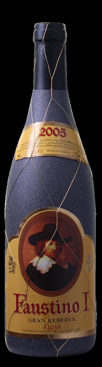 Faustino I Rioja DOCa Gran Reserva