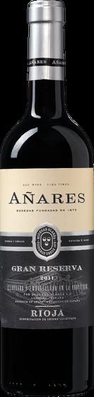 Añares Rioja DOCa Gran Reserva