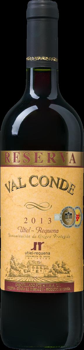 Val Conde Utiel-Requena DO Reserva