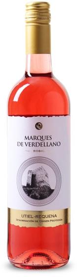 Marques de Verdellano Bobal Rosé | Wijnoutlet