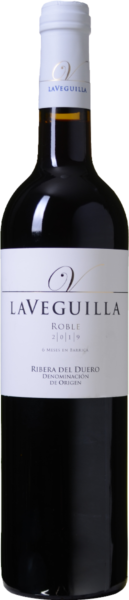 LaVeguilla Ribera del Duero DO Roble
